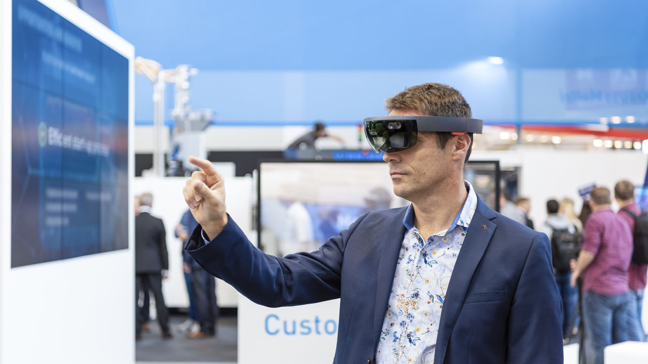 Fakuma 2020: Umsetzung der digitalen Transformation